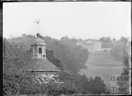 Old Dovecote, Widcombe Manor c.1922