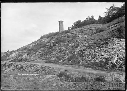 Browne's Folly, Bathford c.1920s