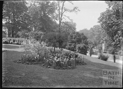 Sydney Gardens c.1920s