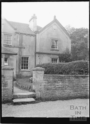 House in Kingsdown c.1938