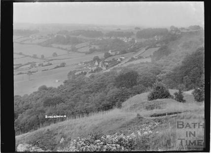 View of Kingsdown c.1938