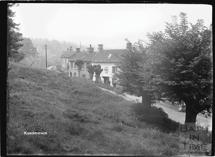 Kingsdown c.1938
