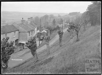 Kingsdown c.1920s