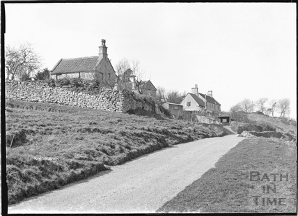 View of Kingsdown 1938