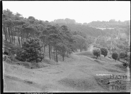 View of Kingsdown c.1938
