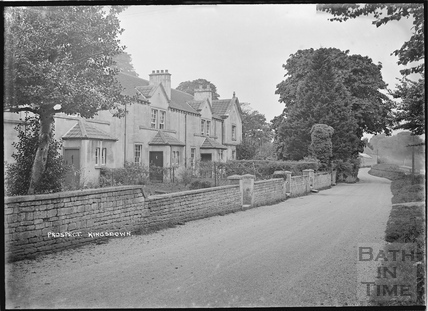 Prospect, Kingsdown c.1938