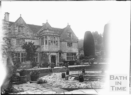 St Catherines Court c.1920s
