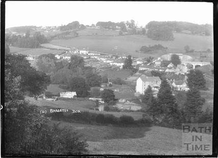Bassetts Box, No.4 1932