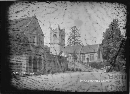 St Catherines Court No.27, c.1920