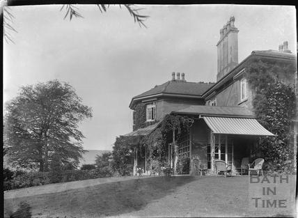 Little Court, Bannerdown Road, Batheaston c.1928