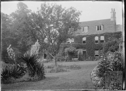 The Vicarage, Northend Batheaston c.1920s