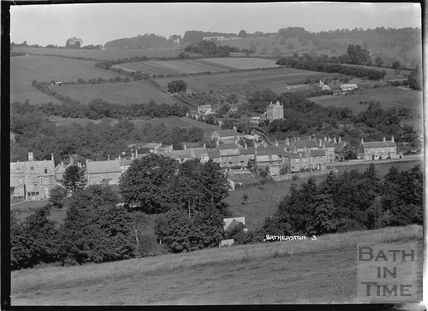 Northend Batheaston No.3 c.1937