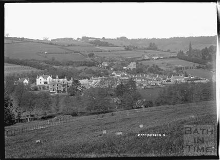 Northend Batheaston No.8 c.1937