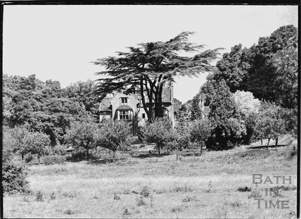 Sunnyside, Box c.1939