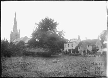 Box Church c.1920s