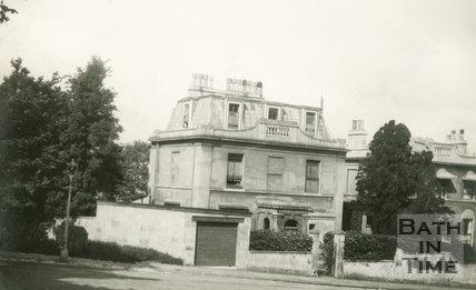 Bathwick Hill c.1910