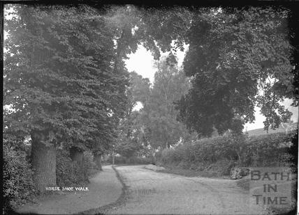 Horseshoe Walk c.1920s