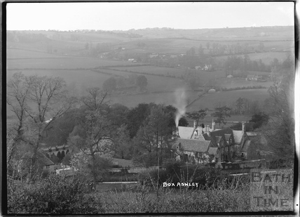 View of Ashley, Box 1932