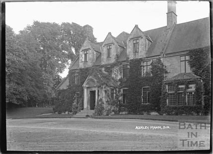 Ashley Manor, Box 1932