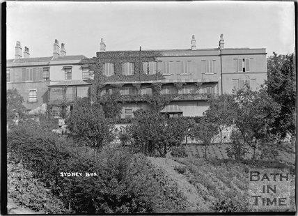 Sydney Buildings c.1920s