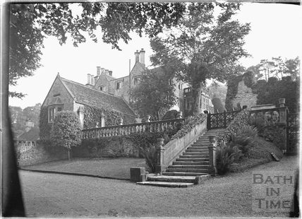 St Catherines Court 1922