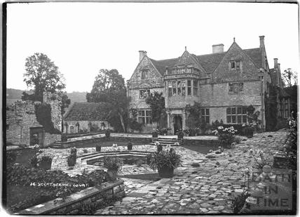 St Catherines Court No.16 c.1920s