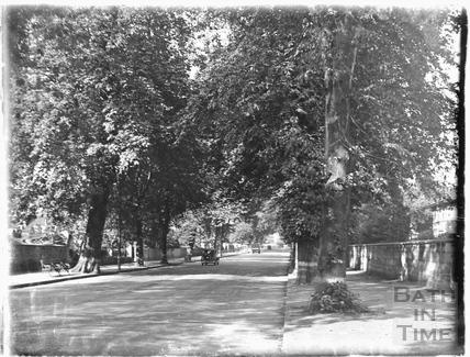 Pulteney Road, c.1950s