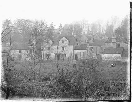 The Inn at Freshford c.1920s