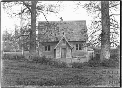 The School, Wingfield 1932