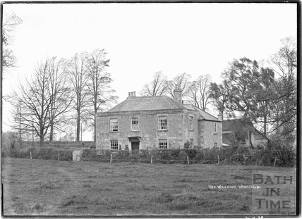 The Willows, Wingfield, 14 Nov 1938