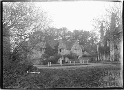 Stowford Manor Farm, Wingfield 1932