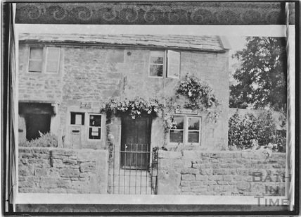 Wingfield Post Office c.1932