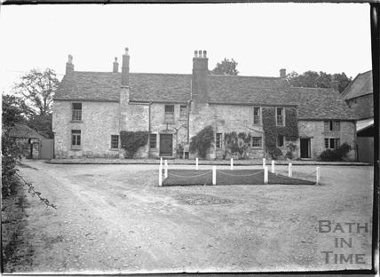 Wingfield c.1932