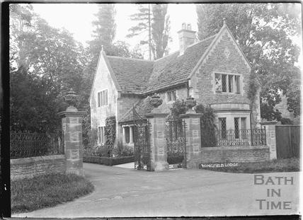 Wingfield Lodge c.1932