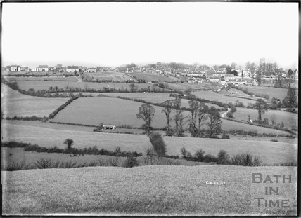 View of Colerne, c.1935
