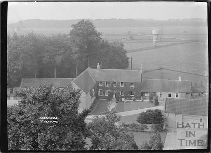 Innox House, Colerene, c.1935