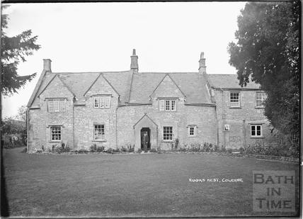 Rooks Nest, Colerne c.1935