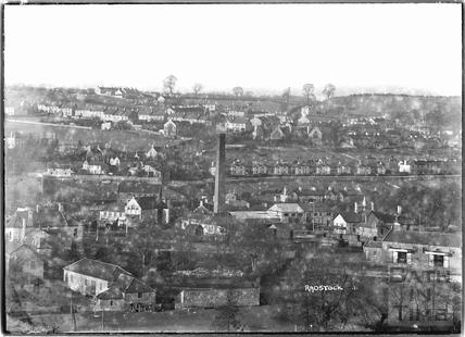 View of Radstock No.1 c.1938