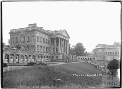 Prior Park College, c.1920s