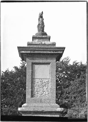 Lansdown Monument c.1936