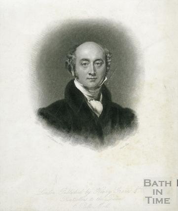 Sir Thomas Lawrence, artist (1769-1830)