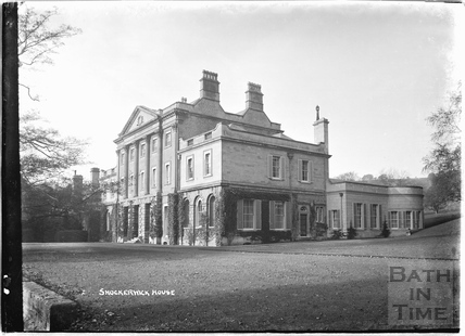 Shockerwick House No.2 1920s