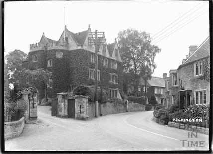 Beckington c.1920s