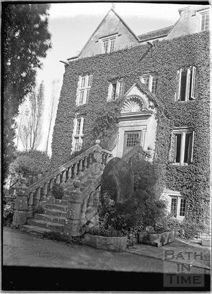 Cheney Court c.1920s