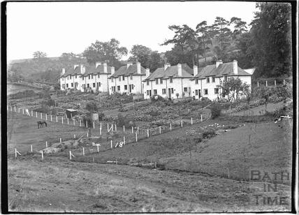View of Box, No.18, 1932