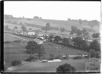 Bassetts, Box , No.22 1932