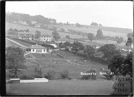 Bassetts, Box , No.21 1932