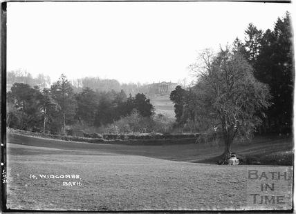 Widcombe No.14, 1 April 1921