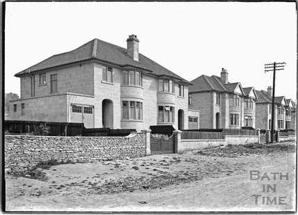 Stakesby, The Tyning, Widcombe c.1930s