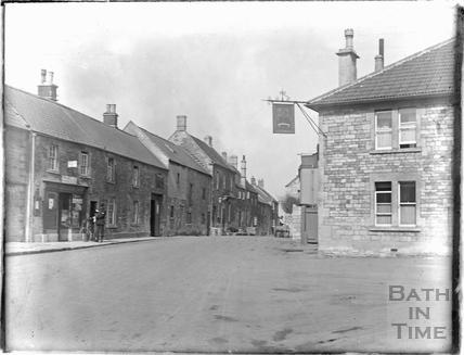 Hinton Charterhouse c.1930s